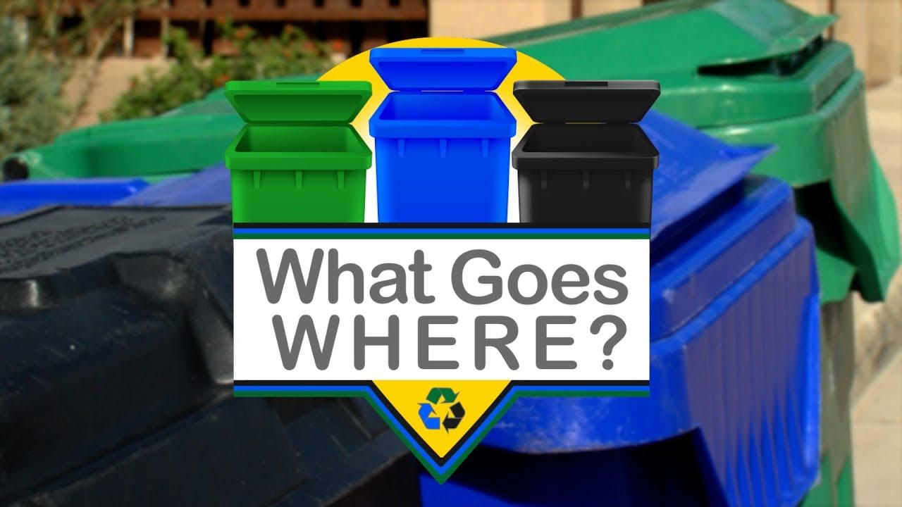 recycling programs environmental