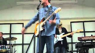 Jason Crabb-The God on the Mountain