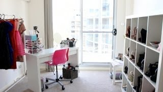 One of Karissa Pukas's most viewed videos: Makeup Collection and Beauty Room Tour