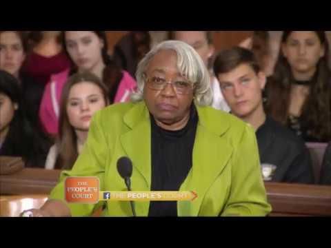 Bro Joe People\'s Court Preview : opieandanthony