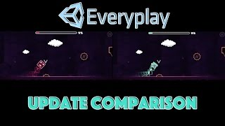 Old Everyplay vs. Everyplay Update (Comparison)