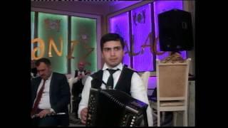 Kamran Mövsümoğlu Qarmonda gözəl ifa (Dəniz Palace)