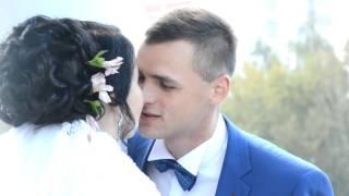 Клип Марина и Александр. Свадьба в Слуцке