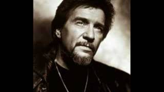 Waylon Jennings - Where Corn Don