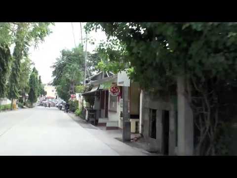 Gasan, Marinduque (The Philippines) Tour 2010