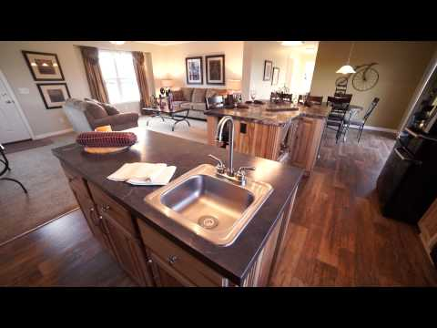 Pennwest Homes Willowbrooke Ranch - HX126A