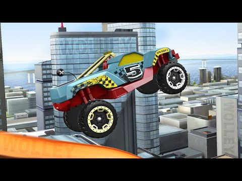 Hot Wheels: Race Off - Cars Racing Videos - Stunt Race Track Game - Racing Cars For Kids Games