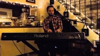 Watch Nathan Angelo These Ol Keys video