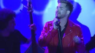 Full performance - Adam Lambert