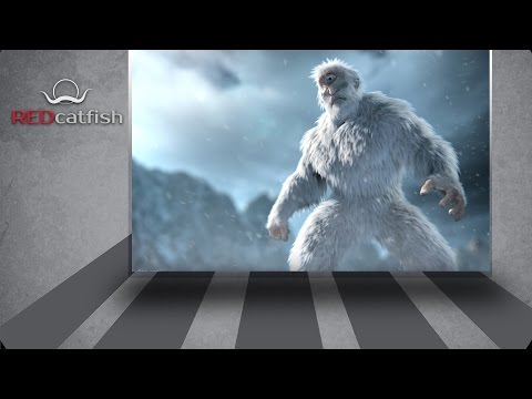 Origins of the Yeti