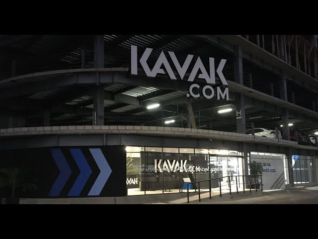 Kavak and Uber join forces to offer Pre-Owned cars to drivers in Mexico and Latin America.