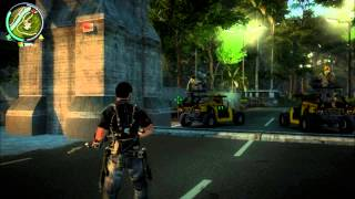 Just Cause 2: Trainer [Download]