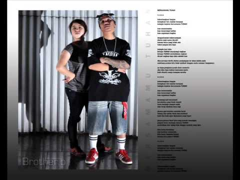 BROTHER.B - Bersamamu Tuhan feat genov