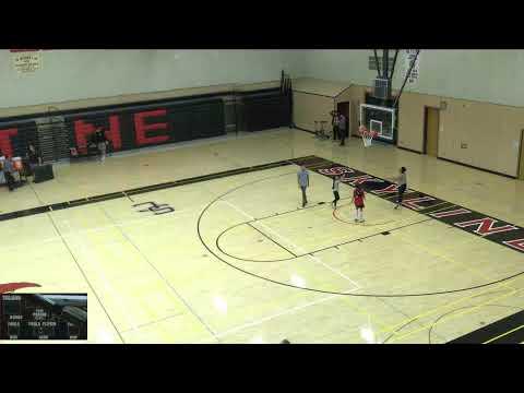 Skyline College vs. SAN JOSE CITY Mens' Basketball
