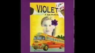 Violet OOBC: 12 - Lonley Stranger