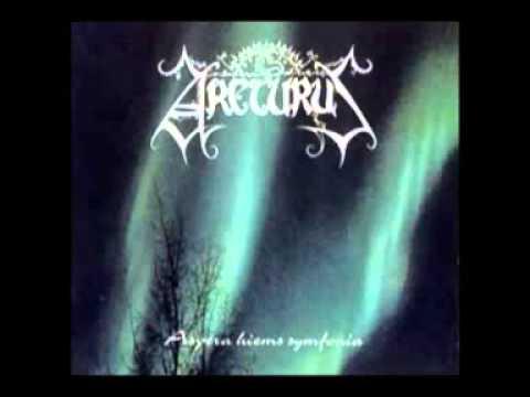 Arcturus  Aspera Hiems Symfonia Full Album