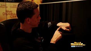Logic talks Not Fitting In, Getting Married, Tattoo, Yoda, Alan Watts, Anime + More