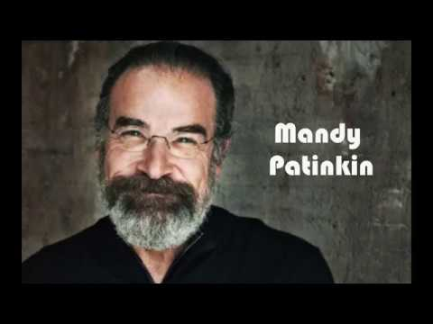 Mandy Patinkin family - wife - son