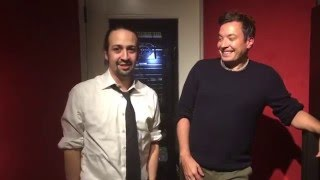 Digital #Ham4Ham 1/20/16--Jimmy Fallon,