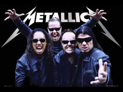 New Metallica song?