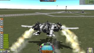Kerbal Space Program: The Whackjob Challenge
