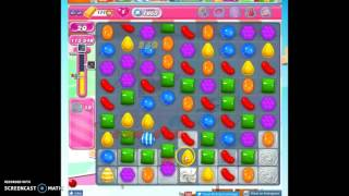 Candy Crush Level 1063 help w/audio tips, hints, tricks