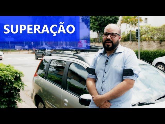 Superação | Leandro Lima | Motorista TOP