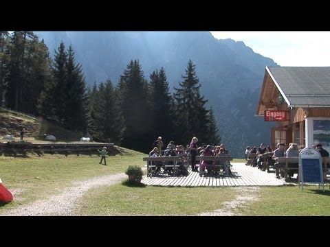 Family Activity Holidays in Tirol - Austria