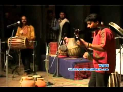 Washington Bangla Radio   KALPASHABDA - Kolkata Bangla Band Live In concert