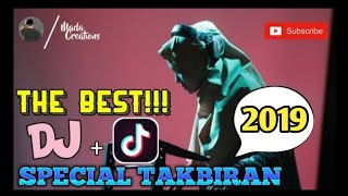 Gambar cover TERBARU!!! Dj Takbiran Remix - Special Idul Fitri 2018