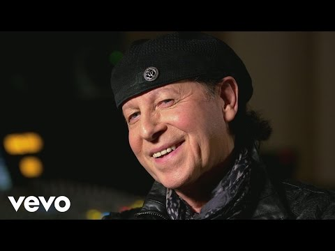 Scorpions - Return to Forever - Track-by-Track-Interview