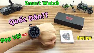 Smart Watch QUỐC DÂN đây rồi NGON RẺ ĐẸP   Banggood