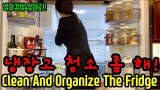 [미국 플로리다] Clean and Organize T…