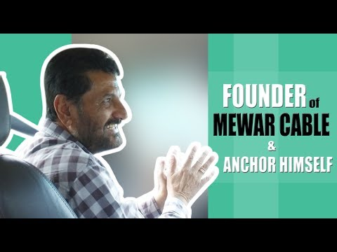 CAR MEIN STAR with HIMANSHU - | EP. 5 | C.L. BHOI | MEWAR CABLE / CHANNEL