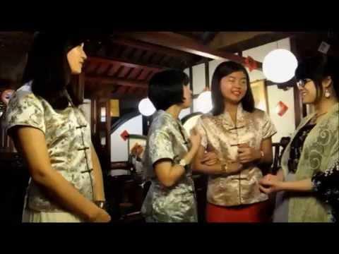 電影《白先勇 遊園驚夢》 - YouTube