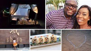 SHIRO LAGOS | DATE NIGHT | SISIYEMMIE