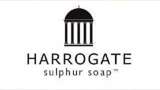 The Harrogate Sulphur Soap Co Ltd (part 1 of 2)