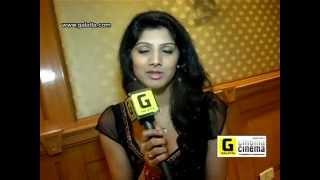 Actress Joshna Talks About Marupadium Oru Kadhal