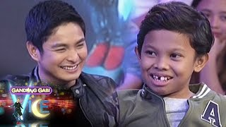 Repeat youtube video GGV: How did Awra become a part of FPJ's Ang Probinsyano cast?