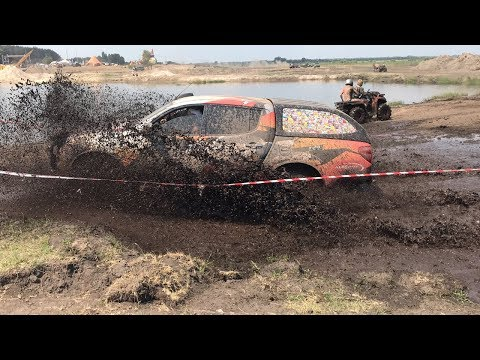 OFFROAD FAMILY ADVENTURES 2019