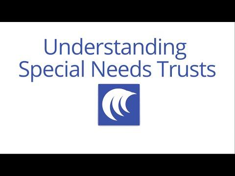 Salt Lake City, Utah Special Needs Trusts Attorney