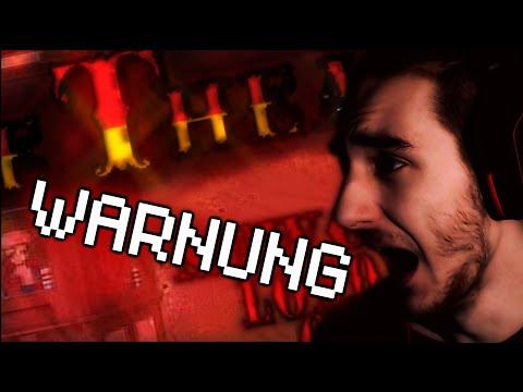 WARNUNG! SUCHT NICHT NACH DIESEM SPIEL | The Theatre