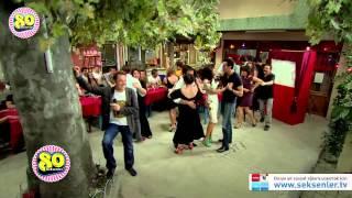 Seksenler - Şoray Uzun - Okul Yolu [ 1080p - HD ]