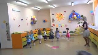 Танец с цветами на 8 марта(, 2015-05-03T15:23:26.000Z)