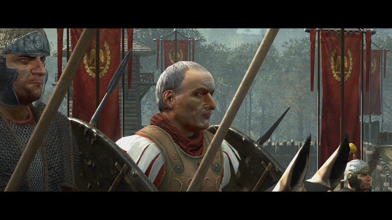 battle of gaul