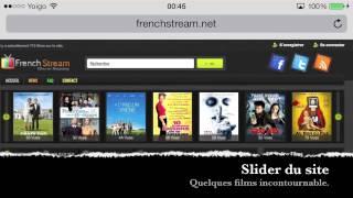 Présentation De FrenchStream