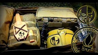 Тревожный чемодан/Get Home Bag