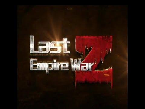 Last Empire War Z. 375 Vs 566 The Prison We Are Not Afraid.