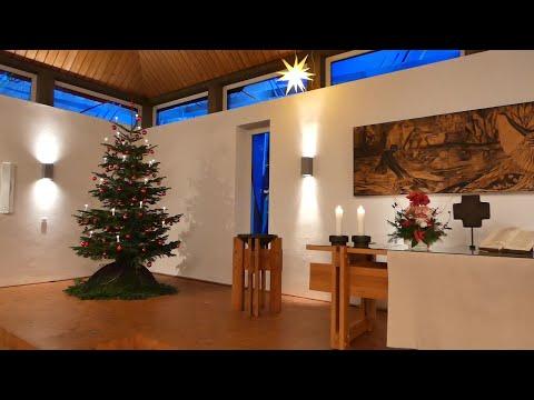 1  Weihnachtsfeiertag