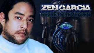 Flat Earth Clues Interview 104 - Secrets Revealed with Zen Garcia - Mark Sargent ✅